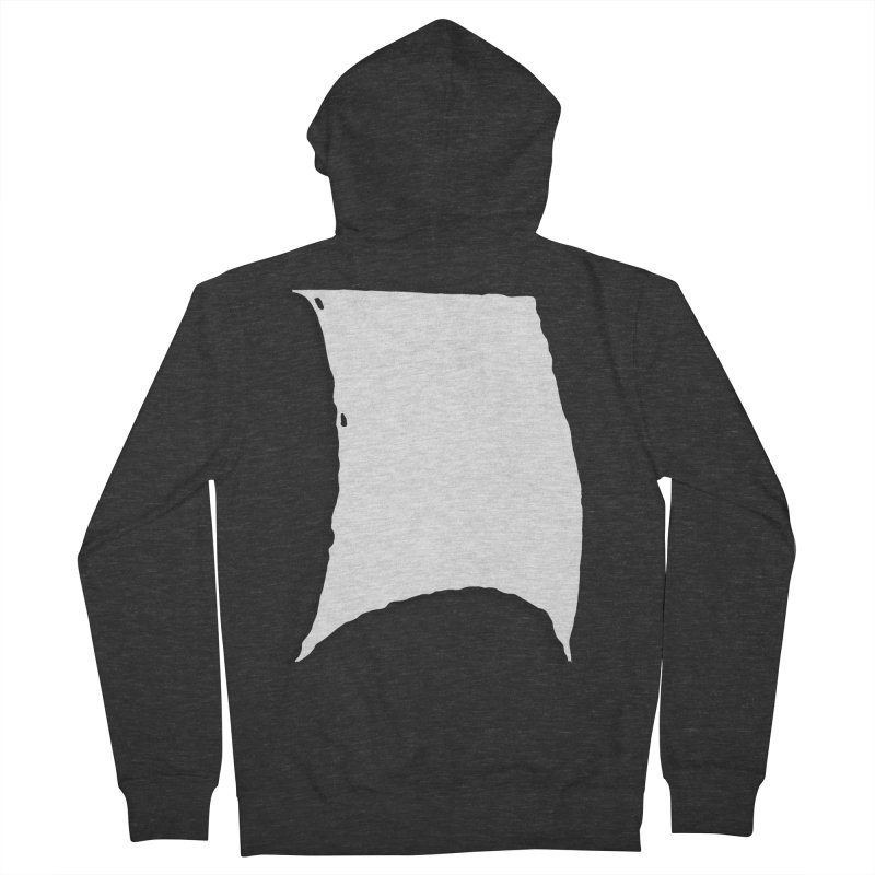 Running Before the Wind Men's French Terry Zip-Up Hoody by Sailor James