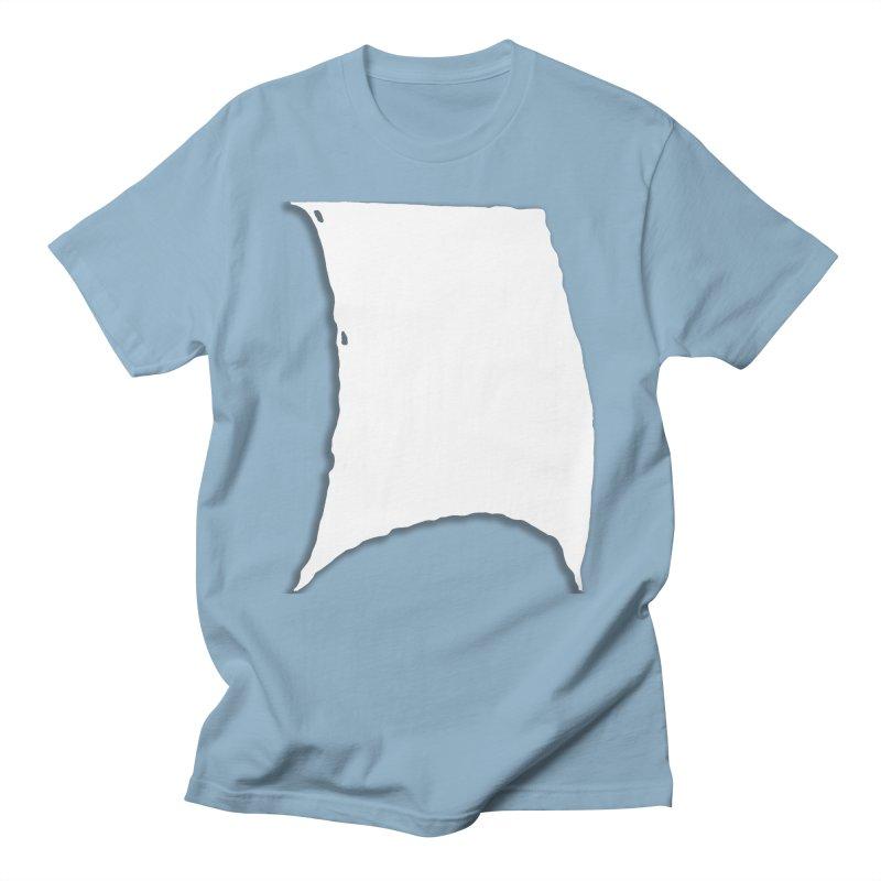 Running Before the Wind Women's Regular Unisex T-Shirt by Sailor James