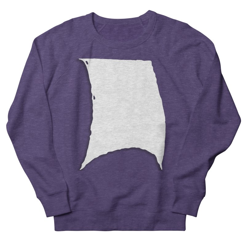 Running Before the Wind Women's French Terry Sweatshirt by Sailor James