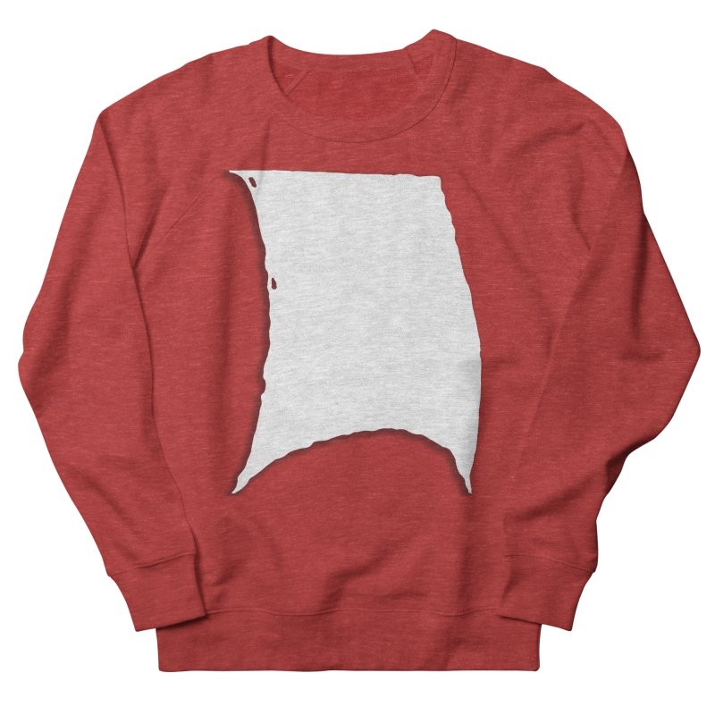Running Before the Wind Men's French Terry Sweatshirt by Sailor James