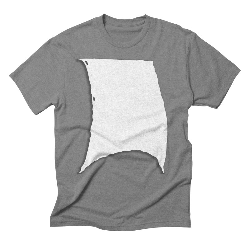 Running Before the Wind Men's Triblend T-Shirt by Sailor James
