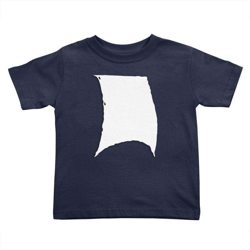 Running Before the Wind Kids Toddler T-Shirt by Sailor James