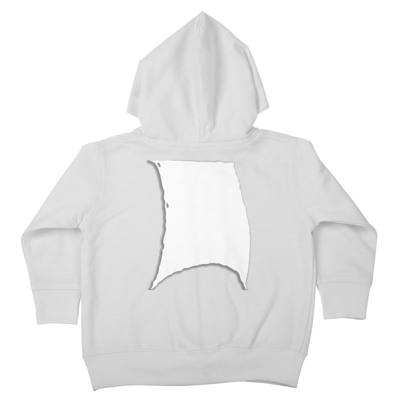 Running Before the Wind Kids Toddler Zip-Up Hoody by Sailor James