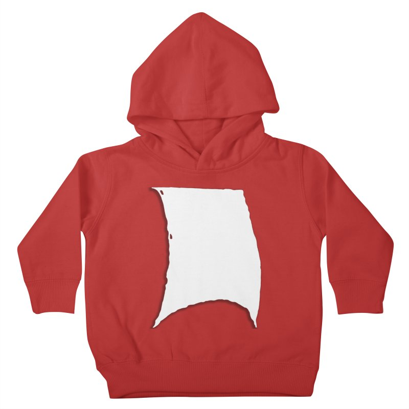 Running Before the Wind Kids Toddler Pullover Hoody by Sailor James