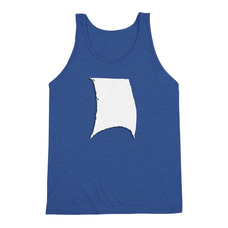 Running Before the Wind Men's Tank by Sailor James