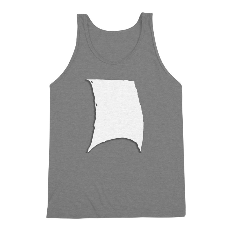 Running Before the Wind Men's Triblend Tank by Sailor James