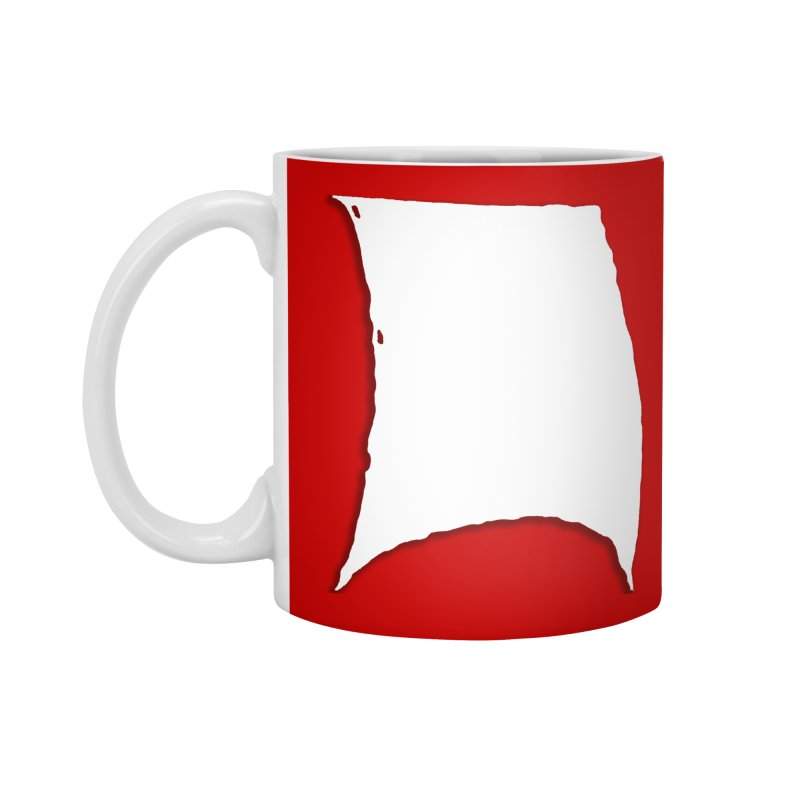 Running Before the Wind Accessories Standard Mug by Sailor James