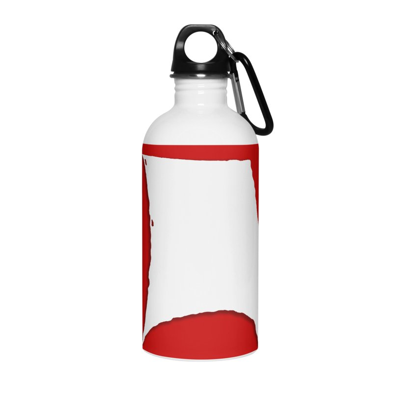 Running Before the Wind Accessories Water Bottle by Sailor James