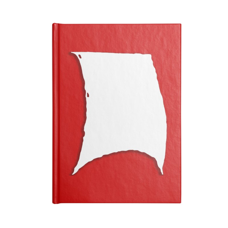 Running Before the Wind Accessories Lined Journal Notebook by Sailor James