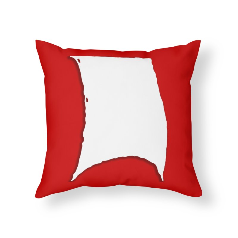 Running Before the Wind Home Throw Pillow by Sailor James