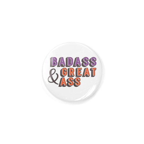 image for Badass & Great A$$