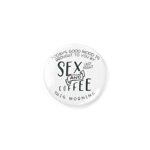 image for Good Mood Sex and Coffee