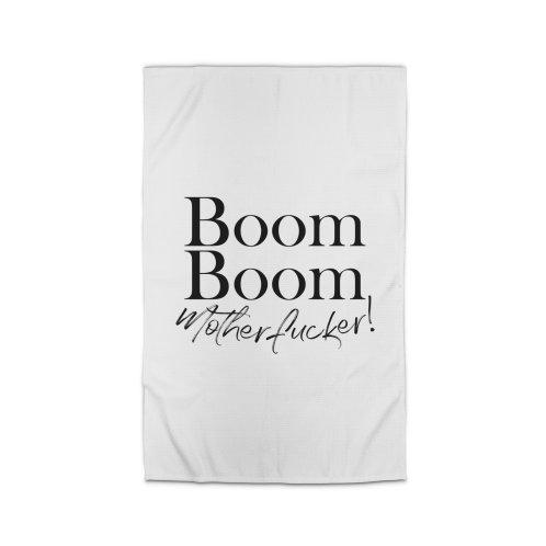image for Boom Boom Motherf*cker
