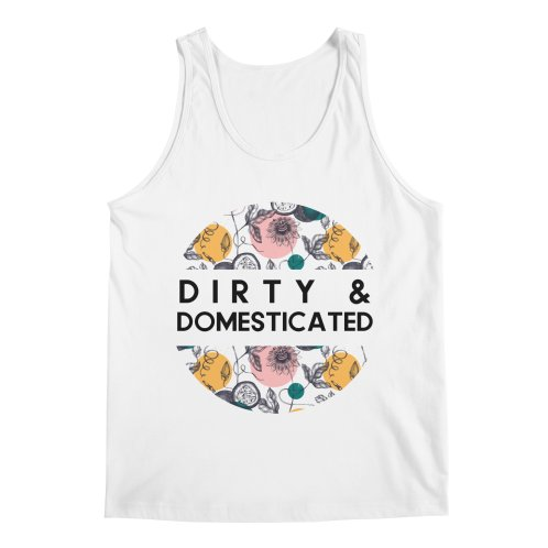 image for Dirty and Domesticated