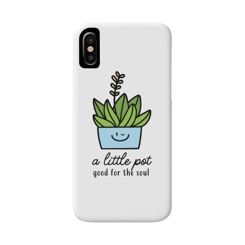 image for Little Pot, good for the soul