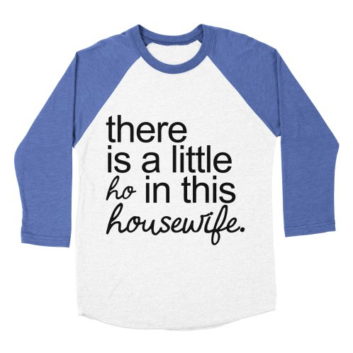 image for Text only, There is a little ho in this housewife.