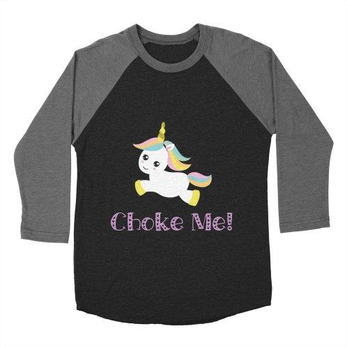 image for Choke Me!