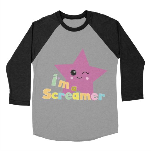 image for I'm a screamer
