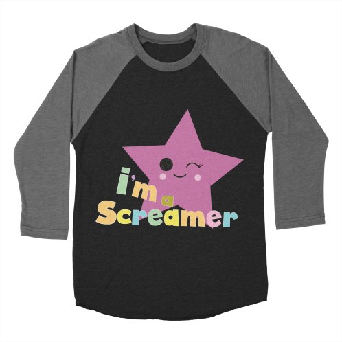 image for I'm a screamer