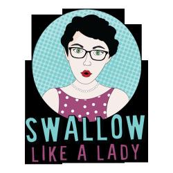swallowlikealady Logo