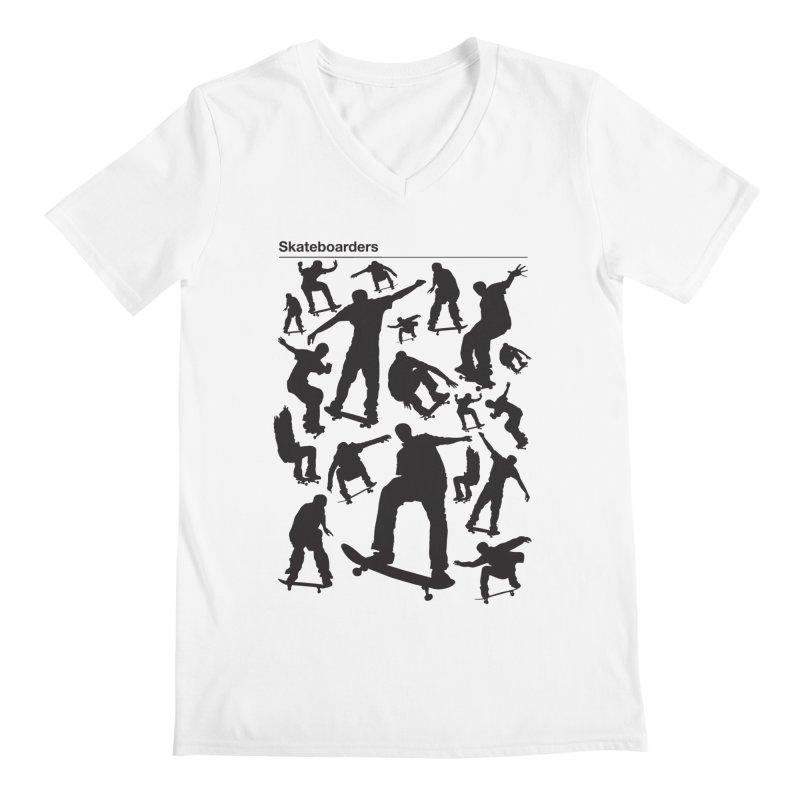 Men's None by swarm's Artist Shop