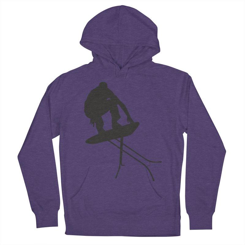 Ironboarder Women's Pullover Hoody by swarm's Artist Shop