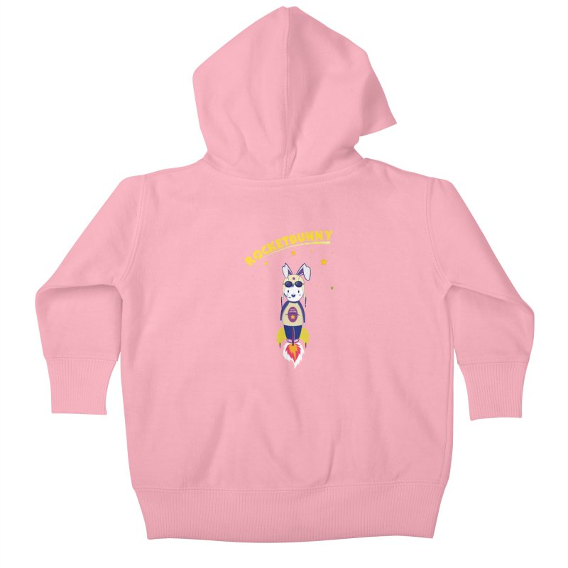 Rocket Bunny   by Swear's Artist Shop