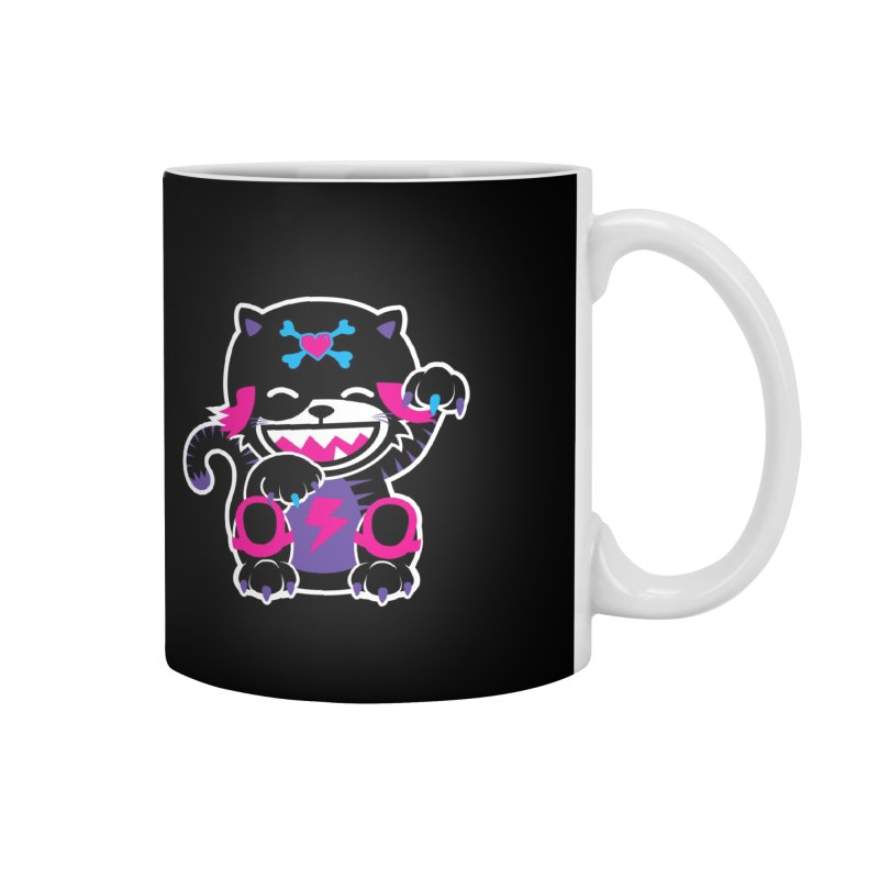 SCRATCH Accessories Mug by Sweetlines