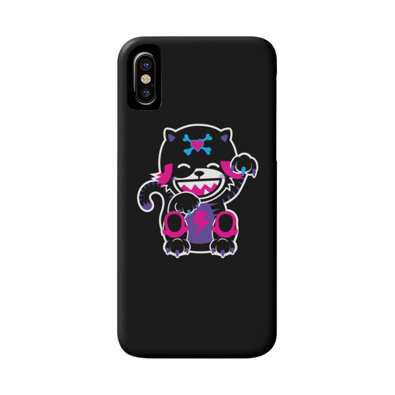 SCRATCH Accessories Phone Case by Sweetlines