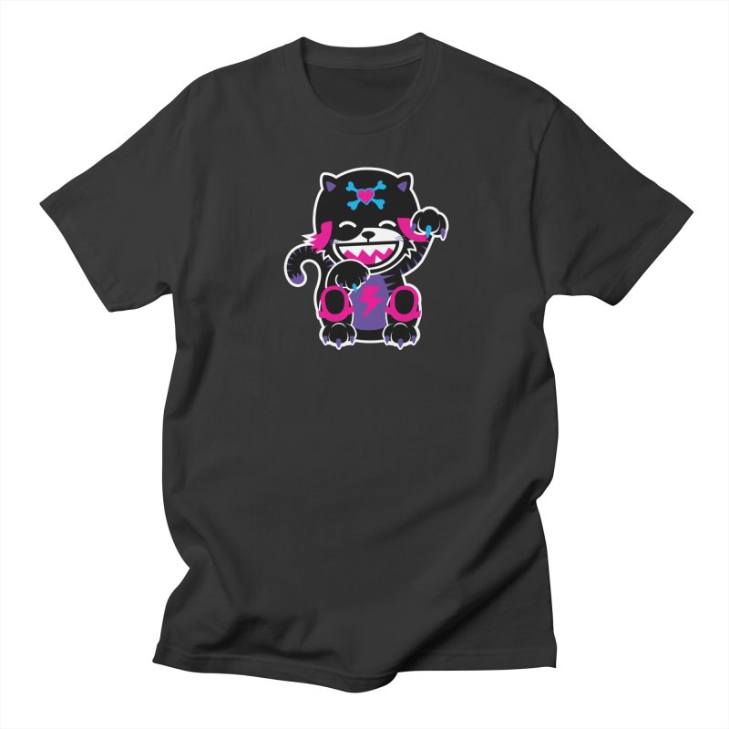 SCRATCH Men's Regular T-Shirt by Sweetlines
