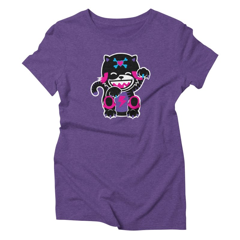 SCRATCH Women's T-Shirt by Sweetlines
