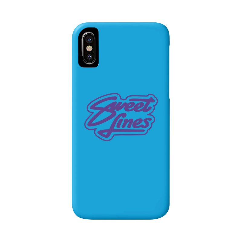 CANDY POP Accessories Phone Case by Sweetlines