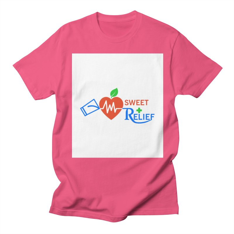 Sweet Relief Women's Regular Unisex T-Shirt by Sweet Relief Artist Shop