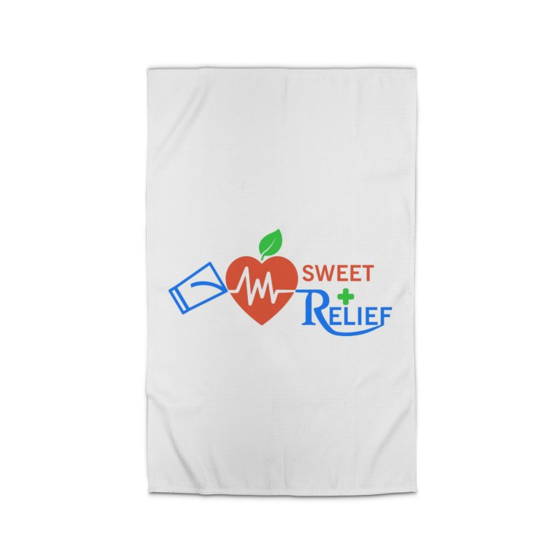 Sweet Relief Home Rug by Sweet Relief Artist Shop