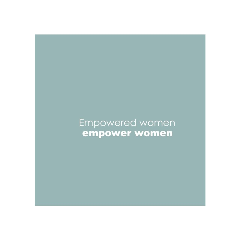 Empower Women by Sugar Magazine