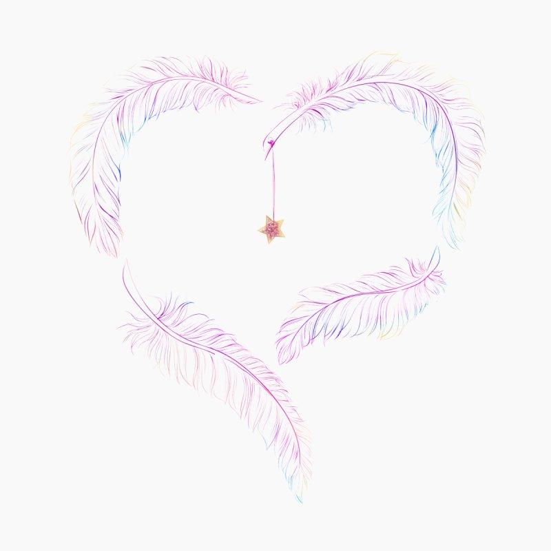 Flutter Heart None  by SwishySwish