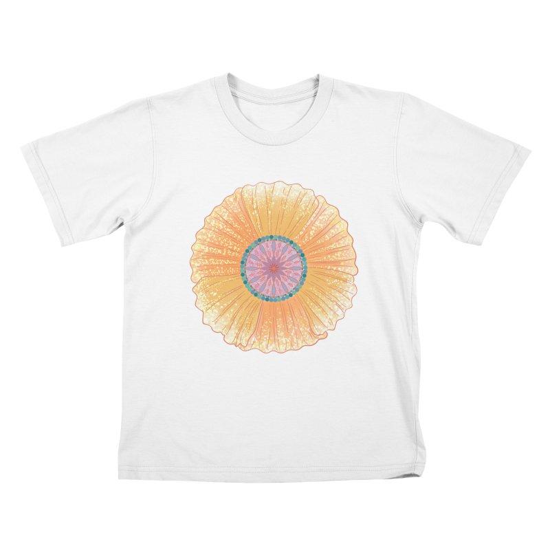 Poppy Kids T-shirt by SwishySwish