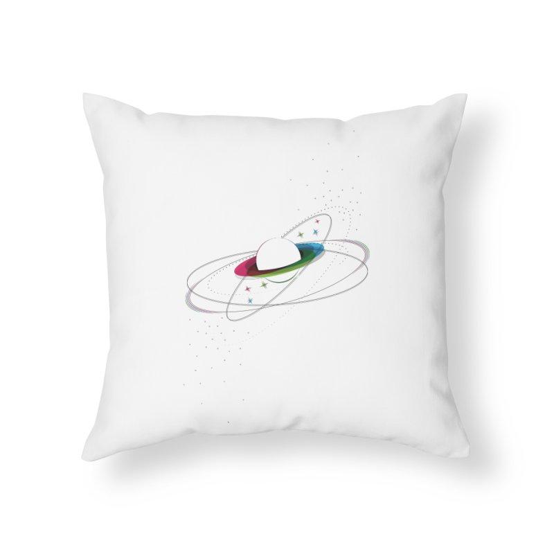 Prismatic Planet   by swissette's Artist Shop