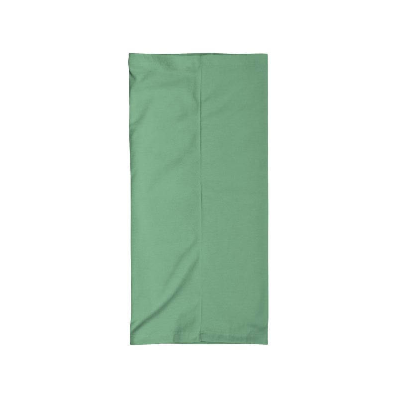 Quest Sprout Face Mask Accessories Neck Gaiter by Swords Comics : The Store