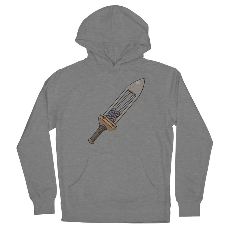 Stabacus Women's Pullover Hoody by Swords Comics : The Store
