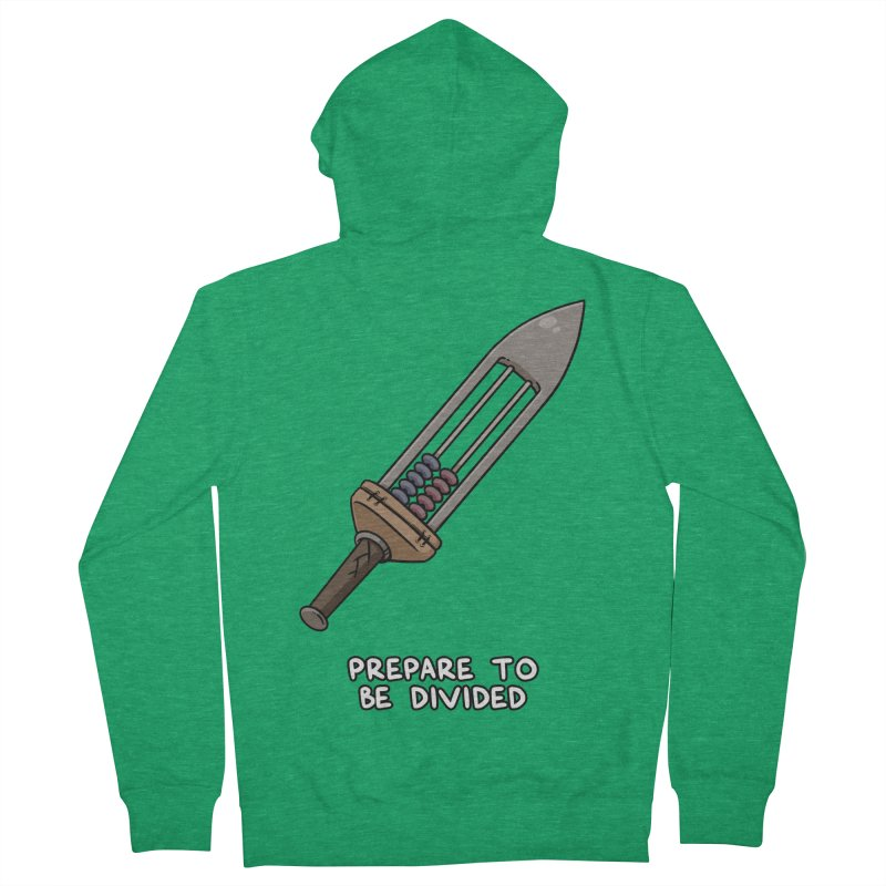Stabacus Quote Edition Women's Zip-Up Hoody by Swords Comics : The Store