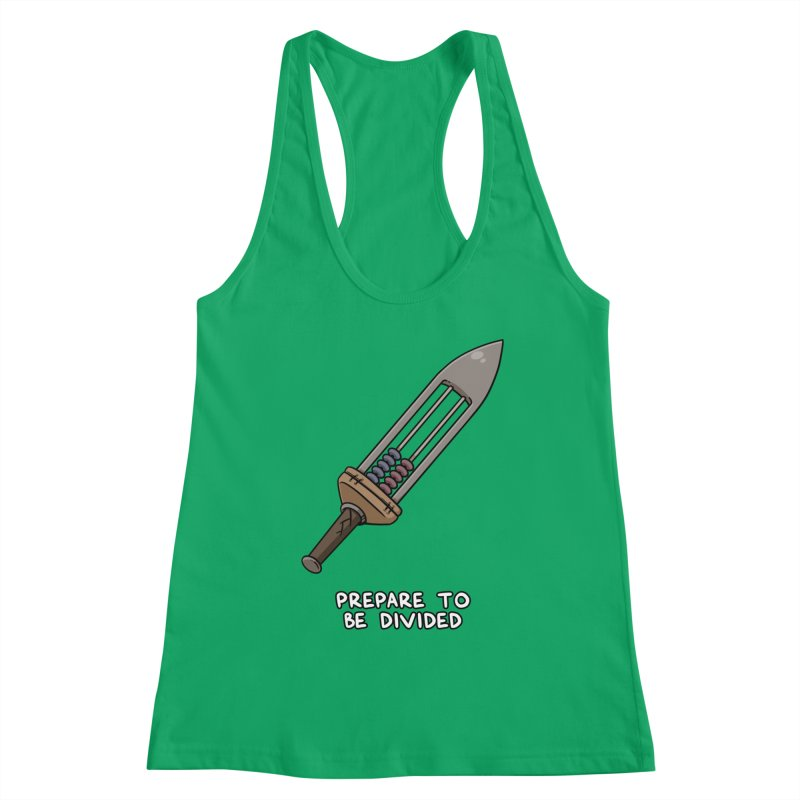 Stabacus Quote Edition Women's Tank by Swords Comics : The Store