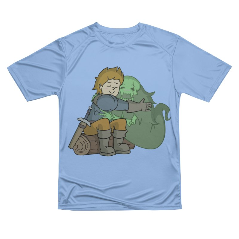 Do You Want To Talk About It? Women's T-Shirt by Swords Comics : The Store