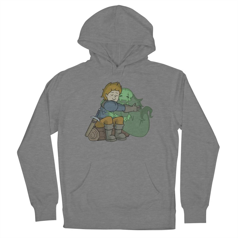 Do You Want To Talk About It? Women's Pullover Hoody by Swords Comics : The Store