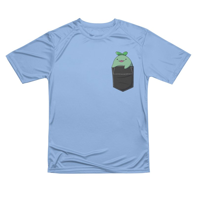 Pocket Sprout Women's T-Shirt by Swords Comics : The Store