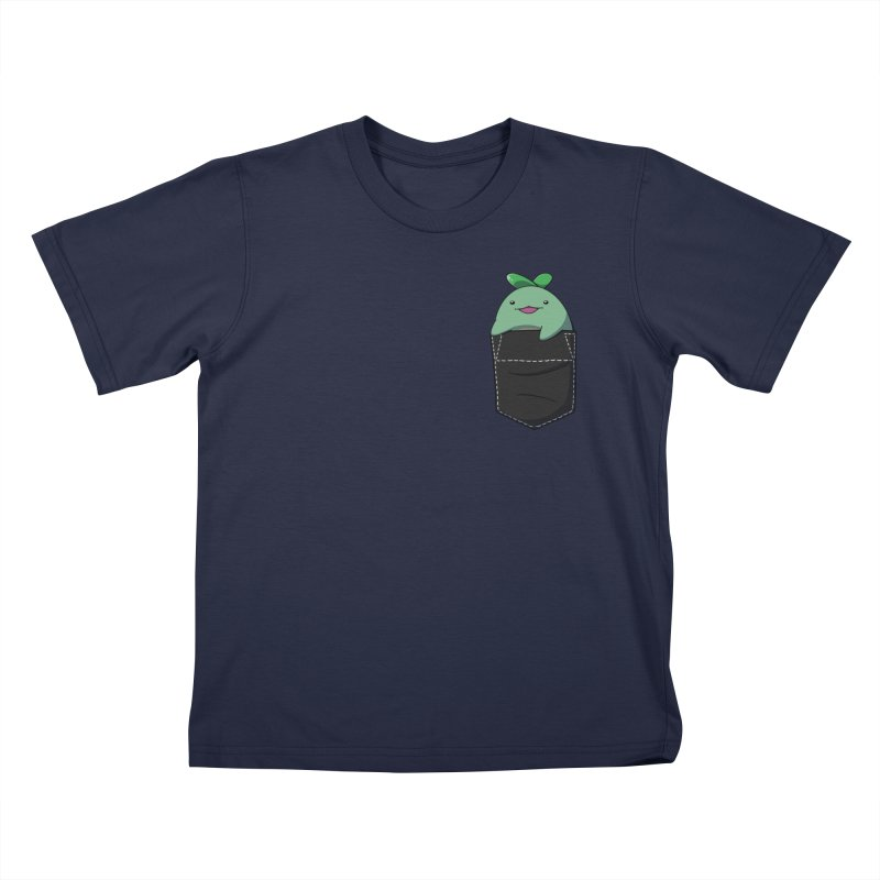 Pocket Sprout Kids T-Shirt by Swords Comics : The Store