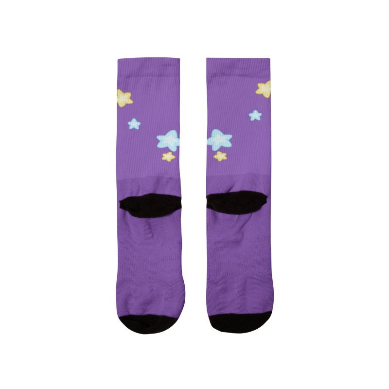 Dream Realm Socks Men's Socks by Swords Comics : The Store