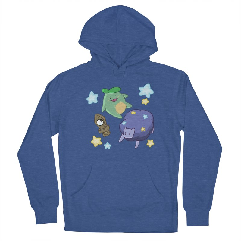 Dream Realm Women's Pullover Hoody by Swords Comics : The Store