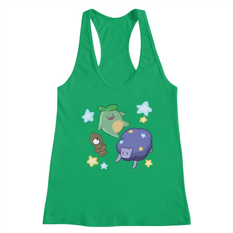 Dream Realm Women's Tank by Swords Comics : The Store