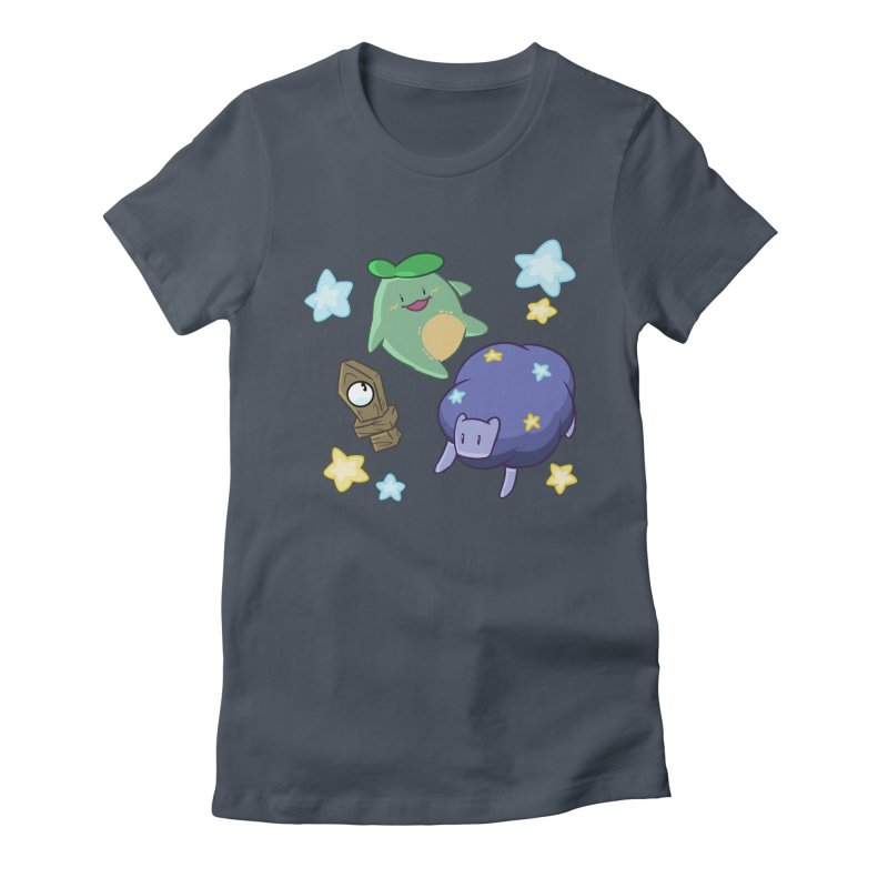 Dream Realm Women's T-Shirt by Swords Comics : The Store